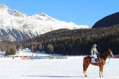 World Snow Polo Cup St. Moritz