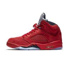 2753f2619c27 Air Jordan 5 Retro Men s Shoes Tênis Air Jordan