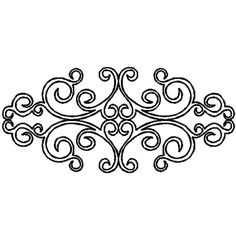 Luxury Damask Stencil For Wall Decor 30 Photos Black And White Damask Wall Art intended for ucwords] Wall Stencil Designs, Damask Stencil, Damask Decor, Damask Wall, White Damask, Quilting Stencils, Scroll Design, Stencil Painting, Geometric Wall