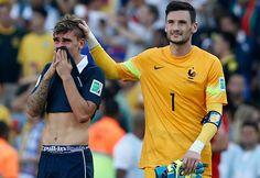 Coupe du monde : aux larmes citoyens, le diaporama le plus triste de l'année