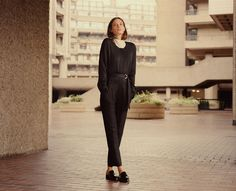 Whistles – FW14 Campaign shot by Jamie Hawksworth | Bunter Casting | Sarah Bunter