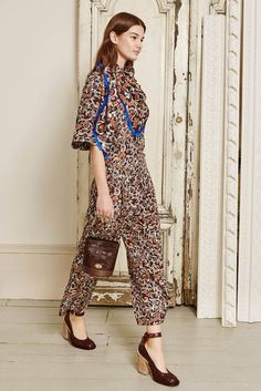 Mulberry, Look #3