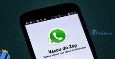 Vazou do Zap Apk – Novo aplicativo com vídeos Adulto +18