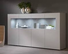 buffetkast modern - Google zoeken Projects To Try, Sweet Home, Cabinet, Living Room, Storage, Inspiration, Furniture, Design, Home Decor