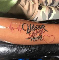 Forarm Tattoos, Body Art Tattoos, Sleeve Tattoos, Tatoos, Black Men Tattoos, Black Girls With Tattoos, Quote Tattoos Girls, Baby Tattoos, Tattoo Quotes