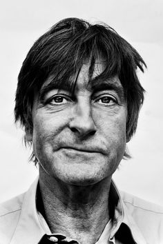 Wim T. Schippers (1942) - Dutch artist, comedian, TV director, and voice actor. Photo  by Lenny Oosterwijk
