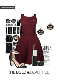 Check out what I found on the LimeRoad Shopping App! You'll love the The Bold & Beautiful. See it here https://www.limeroad.com/scrap/58d17d97a7dae852b822c746/vip?utm_source=5e23b4e43e&utm_medium=android