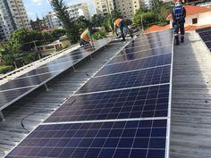 En esta epoca de Navidad y año nuevo todo nuestro equipo trabaja arduamente para llevarte el ahorro energético que esperas así recibes el año con metas alcanzables #SolarNinjas #KayaEnergy