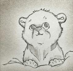 Finished!  #bearcub