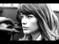 Francoise Hardy - All Over The World - YouTube Hardy 1960S, François Hardy, Eye Makeup, Françoise Hardy, Style Inspiration, Beautiful, Francois Hardy, Francoise Hardy, Hair