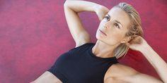 5 exercícios físicos para aliviar dores menstruais