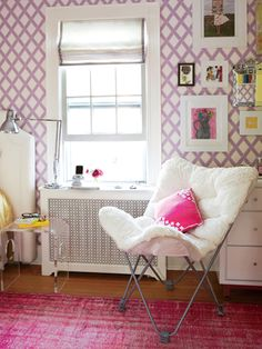 teen bedroom chairs on pinterest bedroom chair geometric curtains