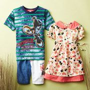 Take a look at the Red Turtle & KidsPlanet event on #zulily today!