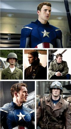 """""""Because the strong man who has known power all his life may lose respect for that power, but a weak man knows the value of strength and knows compassion."""" Captain America #TheFirstAvenger #ItsAboutHeart #JustAKidFromBrooklyn"""