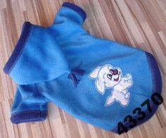 Pelo** Bluza Polar na WYMIAR kolory aplikacje Polar