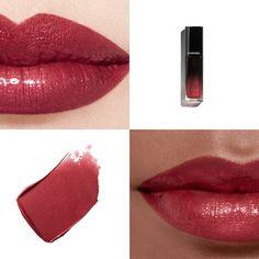 Makeup News, Chanel Beauty, Chanel Spring, Lipstick, Make Up, Collection, Flowers, Lipsticks, Makeup