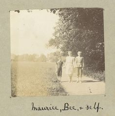 Photograph album compiled by Princess Victoria Eugenie of Battenberg