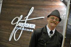 "GARY FISHER The ""creator"" of mountain biking!"