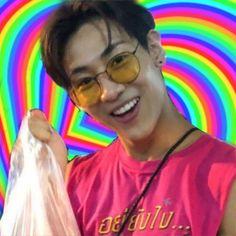 Got 7 Bambam, Yugyeom, Youngjae, Mark Jackson, Jyp Artists, Got7 Meme, Park Jinyoung, Got7 Fanart, Got7 Aesthetic