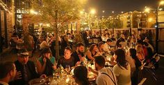 The Best Patios in Every Chicago Neighborhood via @PureWow