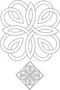 Quilting Designs, Machine Quilting Patterns and Hand Quilting Designs Machine Quilting Patterns, Quilting Templates, Longarm Quilting, Free Motion Quilting, Quilting Tutorials, Embroidery Patterns, Quilt Patterns, Stitch Patterns, Block Patterns