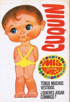 BRUGUERA s. 1. Cuquin - Carmen m. p, - Picasa Albums Web