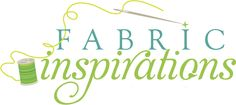 Sewing Logos for Business Cards | Fabric Inspirations