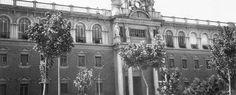 La Universidad de Murcia conmemora los 100 años de los estudios de Filosofía y Letras http://www.um.es/actualidad/gabinete-prensa.php?accion=vernota&idnota=54481