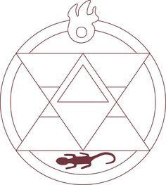 roy mustang symbol - Google Search