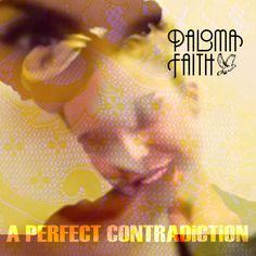 #DESIGN FOR PALOMA FAITH by #DmitryBuldakov supported by #PalomaFaith