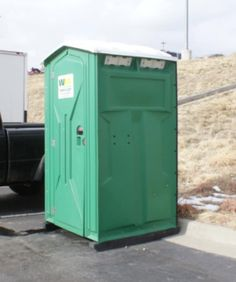 Fire Fighters Save Porta Potty From Burning   Firefighters Face All Kinds  Of Emergencies. Sometimes