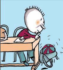 Les aménagements scolaires dans le TDAH