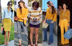 camisa mostarda - Pesquisa Google Blazer Shirt, Shirts, Mustard Shirt, Shirt, Dress Shirt, T Shirts