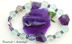 Armband - med skyddande stenar