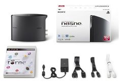 """Sony 'nasne' Promises A Converged Entertainment Experience - The ailing consumer electronics giant Sony has announced a new home entertainment hub branded as 'nasne' to give its customers a convergent entertainment experience. The media recording and storage device can capture and stream video to Sony smartphones, PCs, tablets and PlayStation consoles. The design of 'nasne' seems to be a combination of Sony's former chiefHoward Stringer's """"four-screen strategy"""" and new chiefKazuo Hirai's…"""