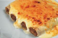 Dieta de la Zona: Menú Semanal con #recetas #ligeras light #recipes