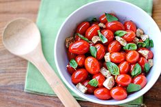 Top 10 Italian Clean Eating Recipes