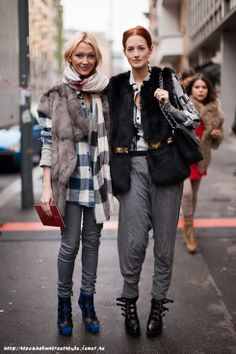 Zanna Rassi & Taylor Tomasi Hill