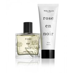 Rose en noir fragrance with limited edition rose en noir body lotion Women Brands, Signature Style, Body Lotion, Gifts For Her, Perfume Bottles, Fragrance, Corner, Pretty, Shop