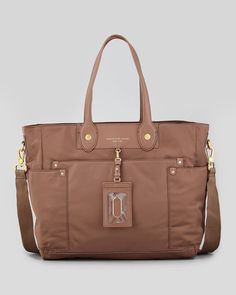 New Winter Diaper Bags, Marc By Marc Jacobs