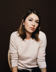 Photo of Sofia for fans of Sofia Coppola 562135 Sofia Coppola, Classy Outfits, Pretty Outfits, Modern Muse, Parisian Style, Her Style, Beauty Women, My Idol, Amazing Women