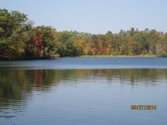 View across Lone Lake.....Called Loon Bay