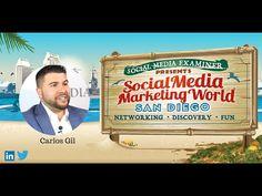 TIPS FOR SOCIAL MEDIA MARKETING WORLD #SMMW15 - http://videos.pbntrustmachines.com/uncategorized/tips-for-social-media-marketing-world-smmw15/