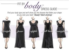 Finding clothing that fits your shape and height can be difficult at times. Many retailers and designers assume that all plus size women regardless of height, bra size, shoulder width or hip span are all the same size all over. One common mistaking one silhouette intended to fit ALL plus ...