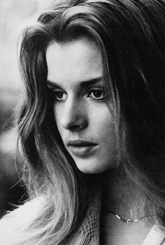 Nastassja Kinski - Made in the USA since 2 years old, she has over 50 names, no one know who she is.