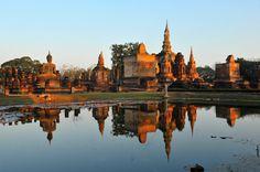 Historic Sukhothai