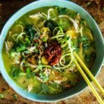 asian-chicken-zoodle-soup-from-heatherchristo-com