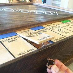 The Best Monopoly Marriage Proposal You'll See All Day – 35 Pics