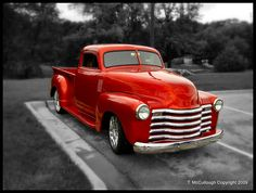 1950 chevy...Re-pin Brought to you by agents at #HouseofInsurance in #EugeneOregon for #LowCostInsurance.