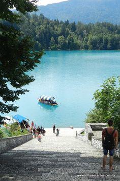 Bled, Eslovênia: conhecendo o lago, a ilha e o castelo Jezera, Tumblr Love, Before I Die, Travel Info, Travel Goals, Places To Travel, Beautiful Places, Road Trip, Landscapes